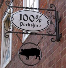 100% Porkshire